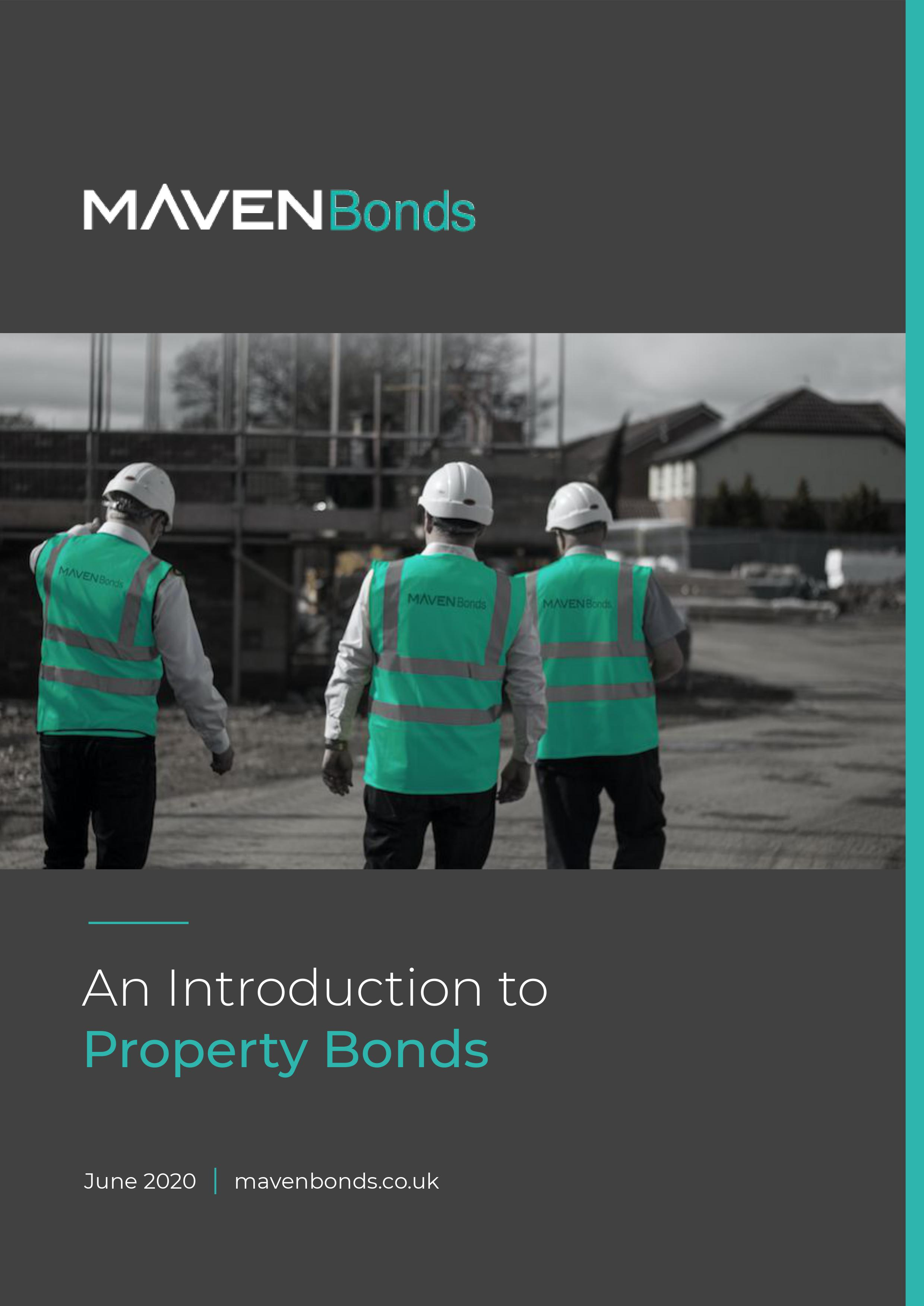 image for 'An Introduction to Property Bonds' guide