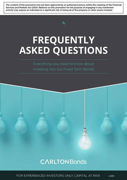featured image for download guide 'Frequently Asked Questions'