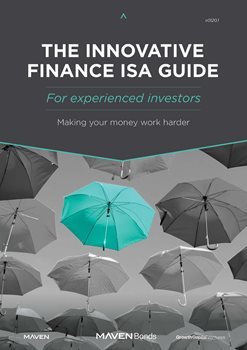 image for The Innovative Finance ISA Guide
