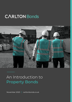 image for An Introduction to Property Bonds