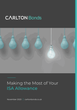 image for Making the Most of Your ISA Allowance